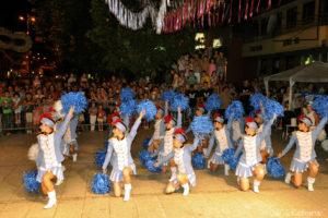 karneval leskovac