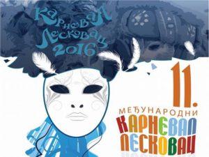 leskovacki karneval 2016