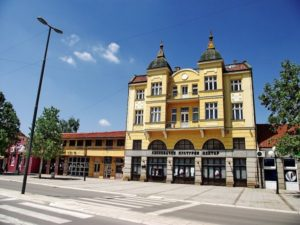 leskovacki kulturni centar