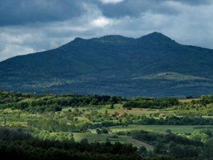 radan planina