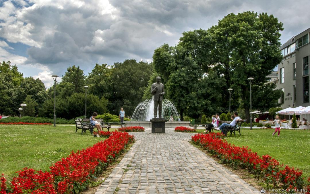 Споменик Томи Здравковићу