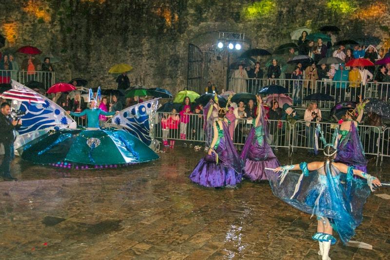 17. Међународни будвански карневал