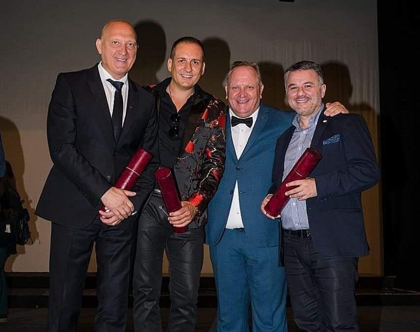 Октобарска награда Туристичкој организацији града Лесковца